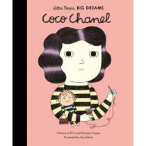 Coco Chanel by Maria Isabel Sanchez Vegara, 9781847807717