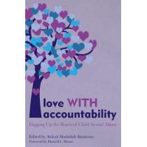 Love With Accountability by Aishah Shahidah Simmons, 9781849353526
