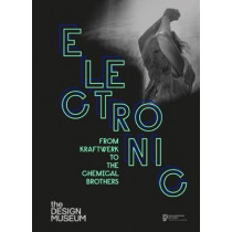 Electronic: From Kraftwerk to the Chemical Brothers by Jean-Yves Leloup, 9781872005492