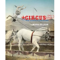 Circus by Mark St Leon, 9781877096501