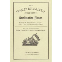 The Stanley Catalog Collection: A Supplemental Collection of 19th Century Stanley and Leonard Bailey Catalogs by Emil Pollak, 9781879335783