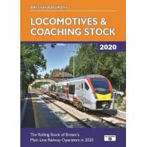 British Railways Locomotives & Coaching Stock 2020: The Rolling Stock of Britain's Mainline Railway Operators by Robert Pritchard, 9781909431584