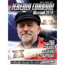 The Unofficial Jeremy Corbyn Annual 2019 by Adam G. Goodwin, 9781911622093