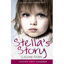 Stella's Story by Louise Allen, 9781912624881