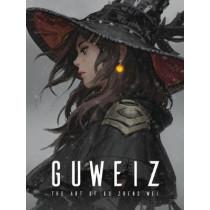 The Art of Guweiz by Zheng Wei Gu, 9781912843169