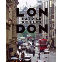 LONDON by Patrick Keiller, 9781916218437