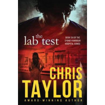 The Lab Test by Chris Taylor, 9781925119343