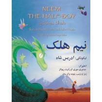 Neem the Half-Boy: English-Pashto Edition by Idries Shah, 9781944493608