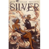 Smut Peddler Presents: Silver by Andrea Purcell, 9781945820588