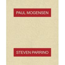 Paul Mogensen & Steven Parrino by Paul Mogensen, 9781949172126