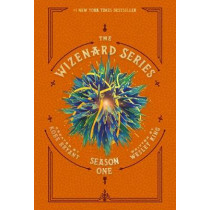 The Wizenard Series: Season One by Kobe Bryant, 9781949520149