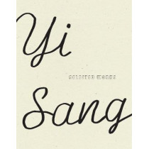 Yi Sang: Selected Works by Choi Mee Don, 9781950268085
