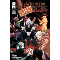 My Hero Academia, Vol. 24 by Kohei Horikoshi, 9781974711208