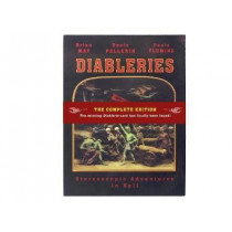 Diableries: The Complete Edition: Stereoscopic Adventures in Hell by Brian May, 9781999667436