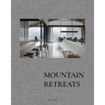 Mountain Retreats by Beta-Plus Publishing, 9782875500809