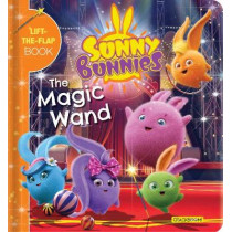 Sunny Bunnies: The Magic Wand by Digital Light Studio, 9782898020735