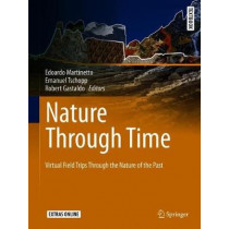 Nature through Time: Virtual field trips through the Nature of the past by Edoardo Martinetto, 9783030350574
