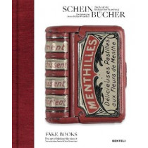 Fake Books: The Art of Bibliophilic Deceit by Armin Muller, 9783716518595