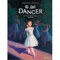 The Little Dancer: A Children's Book Inspired by Edgar Degas by Geraldine Elschner, 9783791374499