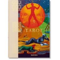 Tarot by Jessica Hundley, 9783836579872