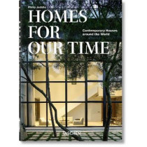 Homes For Our Time. Contemporary Houses around the World - 40, 9783836581912