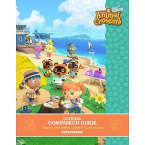 Animal Crossing: New Horizons - Official Companion Guide by Future Press, 9783869931005