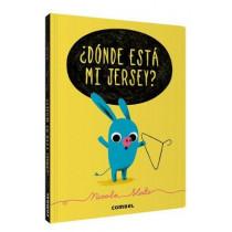?donde Esta Mi Jersey? by Nicola Slater, 9788491015260