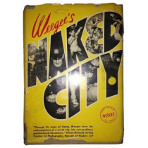 Weegee's Naked City by Weegee, 9788862086950