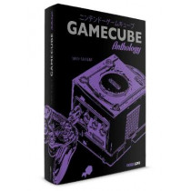 GameCube Classic Edition by Mathieu Manent, 9791093752426