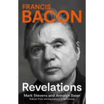 Francis Bacon by Mark Stevens, 9780007298419