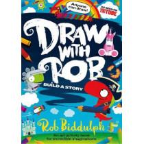 Draw With Rob #3 by Rob Biddulph, 9780008419134