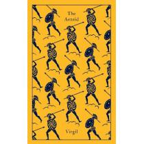 The Aeneid (Penguin Clothbound Classics) by Virgil, 9780141996332
