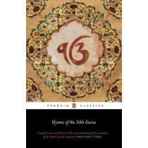 Hymns of the Sikh Gurus by Nikky-Guninder Kaur Singh, 9780143449966