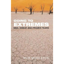 Going to Extremes by Nick Middleton, 9780230768307