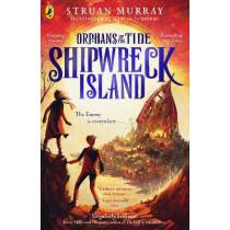 Shipwreck Island by Struan Murray, 9780241384459