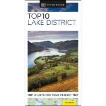 DK Eyewitness Top 10 Lake District by DK Eyewitness, 9780241462881