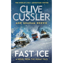 Fast Ice by Clive Cussler, 9780241467886