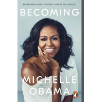 Becoming: The No. 1 International Bestseller by Michelle Obama, 9780241982976