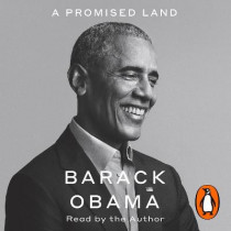 A Promised Land by Barack Obama, 9780241991435