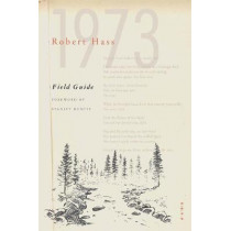 Field Guide by Robert Hass, 9780300246339