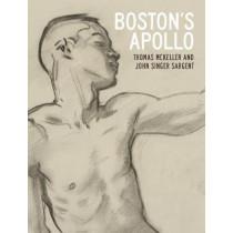 Boston's Apollo: Thomas McKeller and John Singer Sargent by Nathaniel Silver, 9780300249866