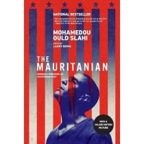 The Mauritanian by Mohamedou Ould Slahi, 9780316282543