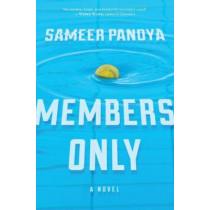 Members Only by Sameer Pandya, 9780358379928