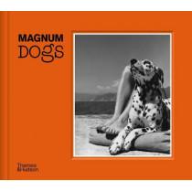 Magnum Dogs by Magnum Photos, 9780500545478