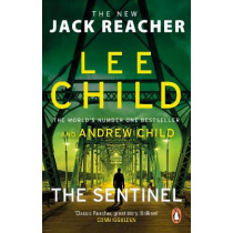 The Sentinel: (Jack Reacher 25) by Lee Child, 9780552177429