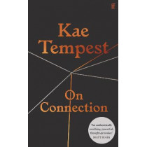On Connection by Kate Tempest, 9780571354023