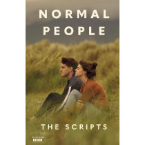 Normal People: The Scripts by Sally Rooney, 9780571367863