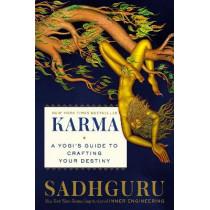 Karma: A Yogi's Guide to Creating Your Own Destiny by Sadhguru, 9780593232019