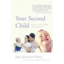 Your Second Child by Joan Solomon Weiss, 9780671256197
