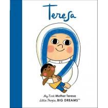 Mother Teresa: My First Mother Teresa by Maria Isabel Sanchez Vegara, 9780711243132